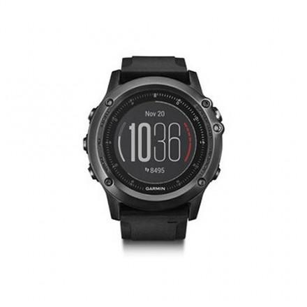 GPS Reloj Garmin Fenix 3 Zafiro HR a muñeca principal