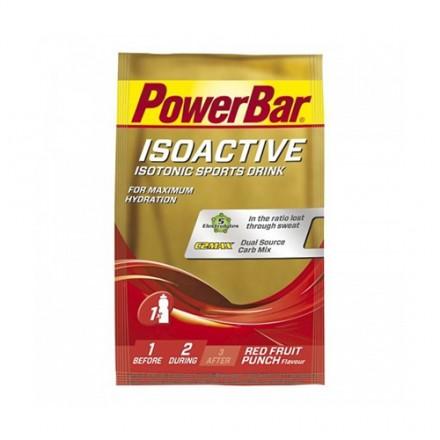 Powerbar Isoactive 30GR Frutos Silvestres