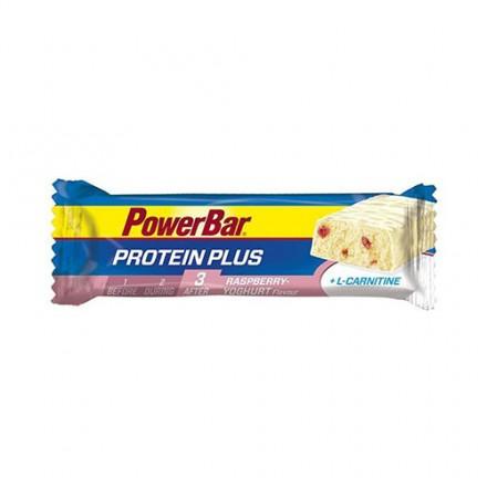 Powerbar Protein Plus L-Carnitina Unidad
