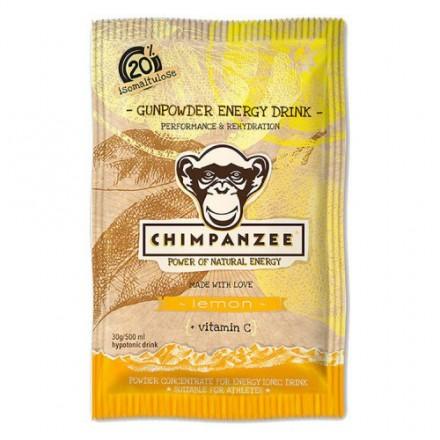 Sobre Energético Chimpanzee 30GR Limon