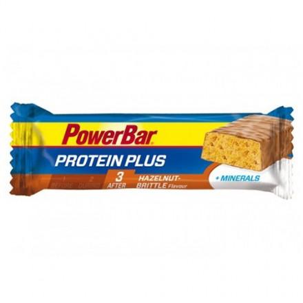 PowerBar Protein Plus Minerales
