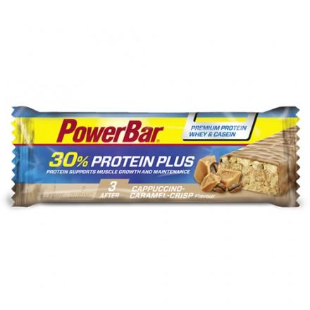 PowerBar Protein Plus Capuccino-Caramelo