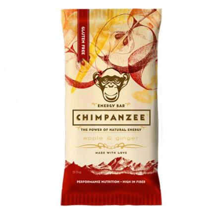 Barrita Chimpanzee 55GR Manzan-jengibre
