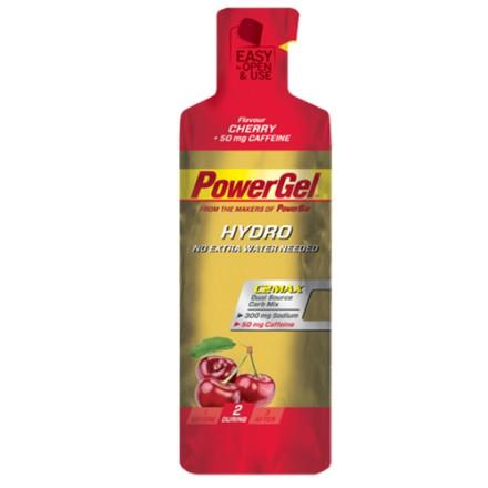 PowerBar PowerGel Hidro Cereza