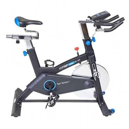 Bicicleta ciclismo indoor Fytter Rider RI-6X principal