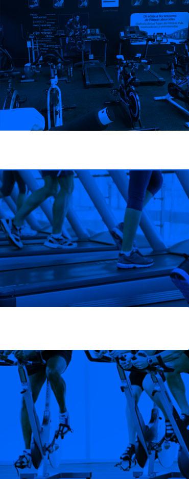 tienda fitnesstocks madrid