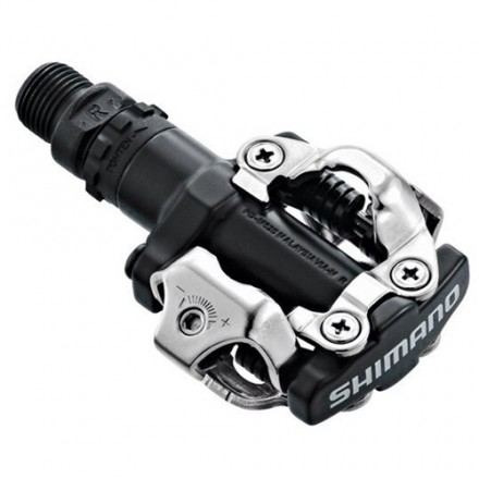 Pedales spinning indoor Shimano PD-M520