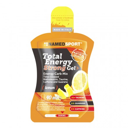 Caja Namedsport Total Energy Strong 24U