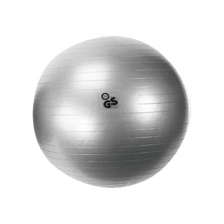 Fitball Atipick 75 cm. Gris