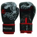 Guantes Boxeo Bruce Lee Dragon