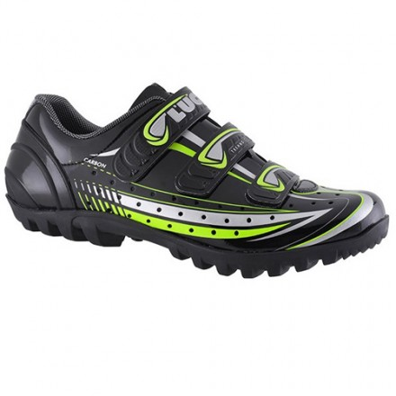 Zapatillas Ciclismo Indoor Luck Master 3.0