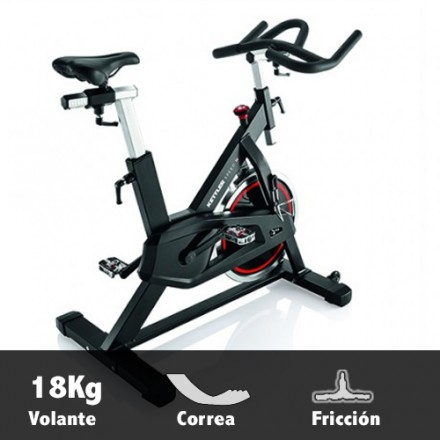 Bicicleta ciclismo indoor Kettler Speed 5