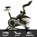 Bicicleta ciclismo indoor BH Duke Magnetic