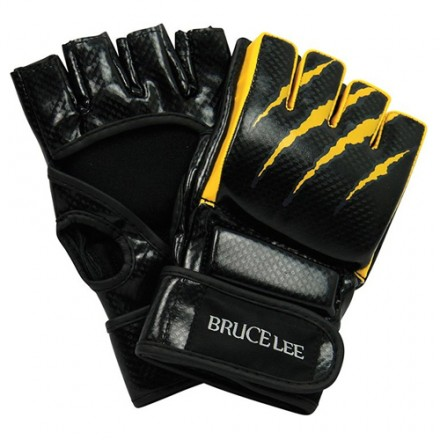 Guantillas MMA Bruce Lee Signature