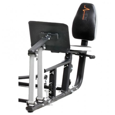 Accesorio Leg Press Multiestación DKN Studio 9000