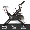 Bicicleta Ciclismo Indoor Bodytone DS-45