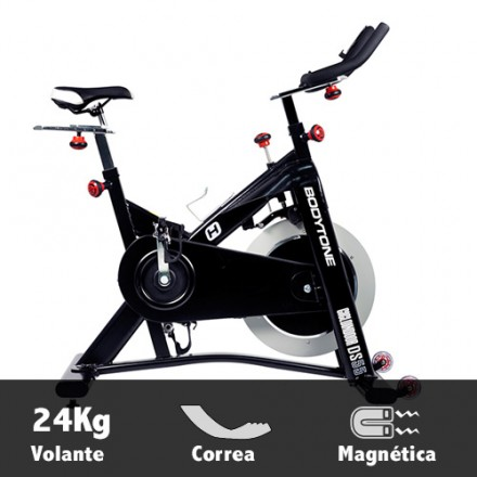 Bicicleta Ciclismo Indoor Bodytone DS-55