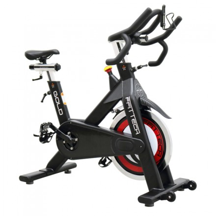 BICICLETA CICLISMO INDOOR FFITTECH GOLD