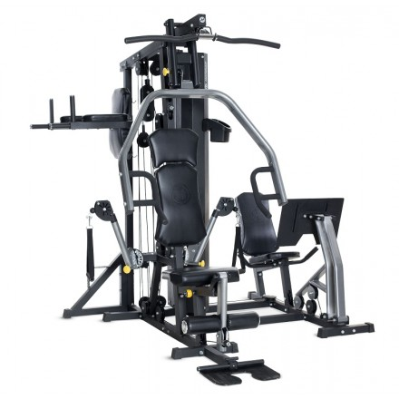 MULTIESTACION HORIZON HOME GYM TORUS 5