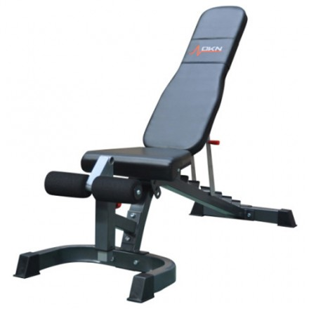 Banco multifunción DKN Heavy Duty Bench principal