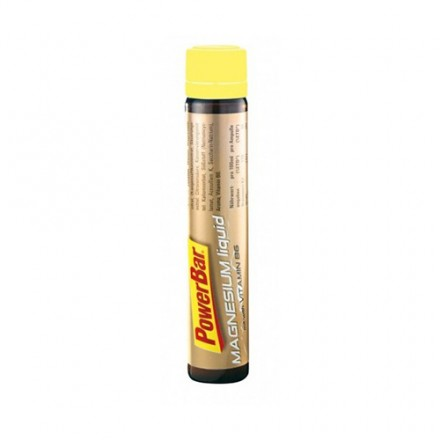 Powerbar Magnesio Vial 25ML