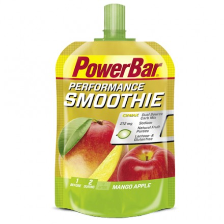 Powerbar Smoothie Mango-manzana