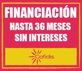 financiación cofidis fitnesstocks